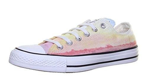 Converse Chucks CT As Ox 551631C Mehrfarbig, Schuhgröße:36.5