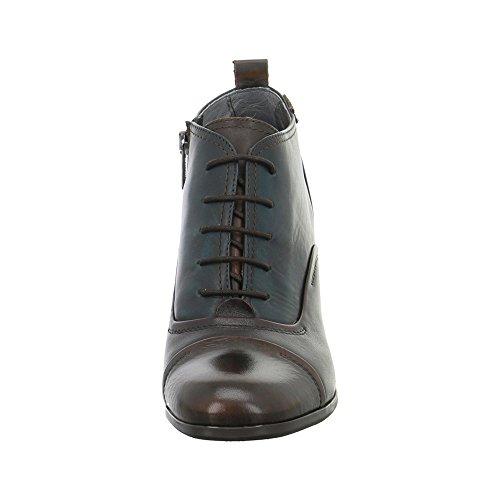 Donna W2n Marrone Garnet Stivali 5702aac1 Pikolinos Cognac wZXxBqq