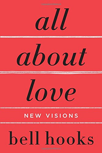 All About Love: New Visions cover