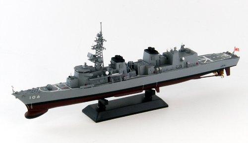 ピットロード 1/700 海上自衛隊護衛艦 DD-106 さみだれ J68