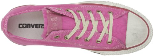 Star Fash Adulte Wash Baskets Taylor Chuck Ox Mixte All Rose Converse Mode vXqItwq