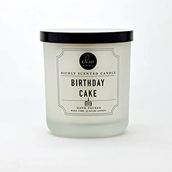 Dw Home Birthday Cake Candle