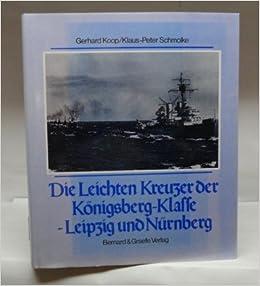 Kreuzer königsberg