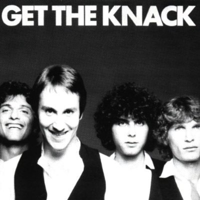 Get the Knack by Capitol