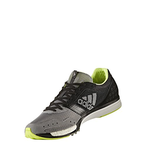 adidas Adizero Takumi Ren M, Zapatillas de Deporte para Hombre Negro (Negbas / Griuno / Gritre)
