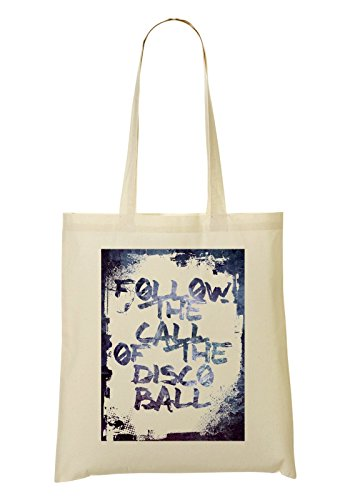 The Music Tout Sac Fourre Sac Cool À Disco Ball Provisions The Call Dance Phrases Of Collection Follow 0WPqdA0