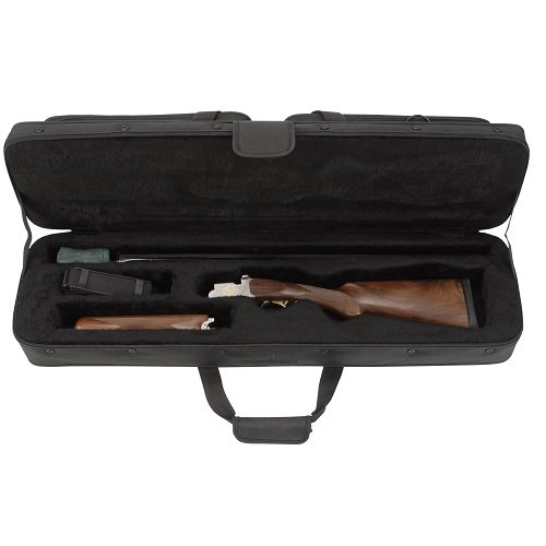 - Hybrid Breakdown Shotgun Case, Canvas, 34