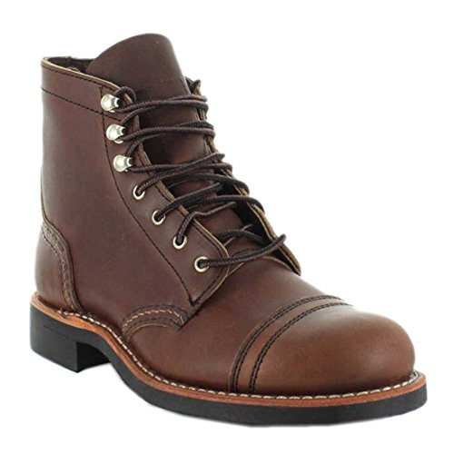 Red Wing Heritage Women's Iron Ranger-W Boot