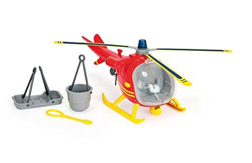Smoby - 7/109251661002N - Sam Le Pompier - Océan Hélicoptère