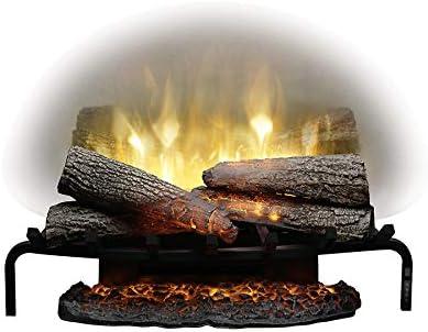 DIMPLEX NORTH AMERICA REVILLUSION Electric Fireplace REM-KIT