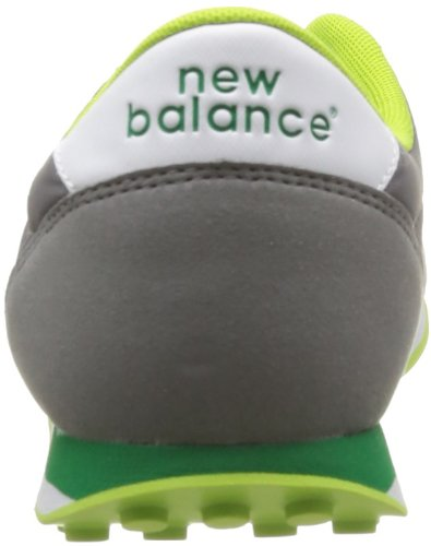 New adulte Baskets Green Balance Gris D 034 Grey mode U410 14E mixte 6Sr6q0wf