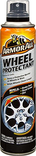 Brakes Armor (Armor All Wheel Protectant for Wheels and Rims (15 oz))