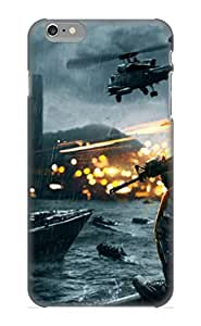 Armandcaron Dpulbz-6049-tegpubd Case For Iphone 6 Plus With Nice Battlefield 4 Appearance hjbrhga1544