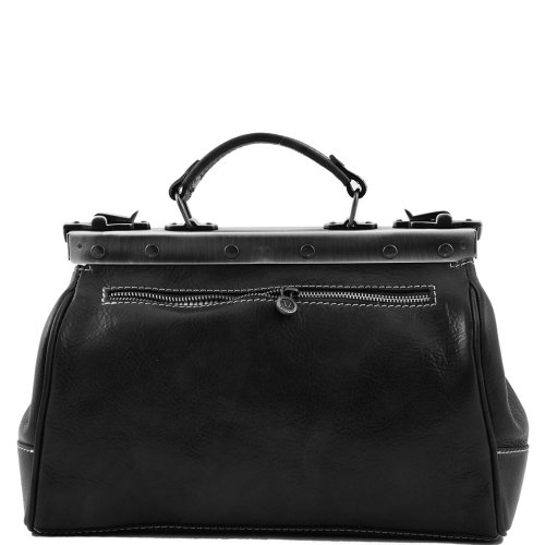 Tuscany Leather, Borsa a spalla donna Beige beige