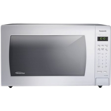panasonic microwave over range - 4