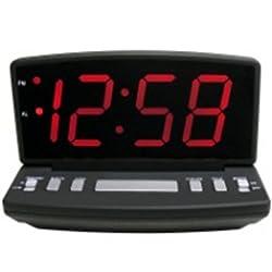 Geneva 4584E Elgin Electric Alarm Time Clock