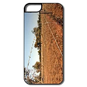 Custom Love Fit Series Country Living IPhone 5/5s Case For Her