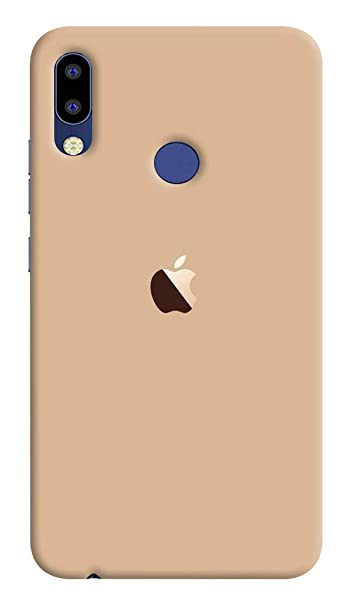 competitive price be93b 6c87d Coveric Designer Case for Tecno Camon i2X Back Cover: Amazon.in ...