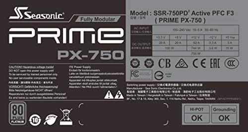 Seasonic Seasonic Prime PX-750 750W ATX23