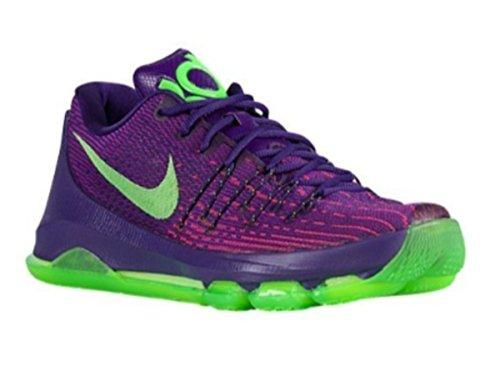 Nike Heren Kd 8 Basketbalschoen Licht / Pastel Paars 535