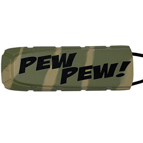 Exalt Paintball Bayonet Barrel Condom/Cover - LE Pew Pew - Camo
