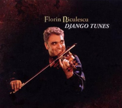 Florin Niculescu- Django Tunes
