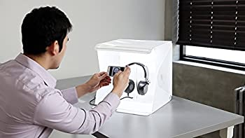 Orangemonkie Foldio2 15-inch Folding Portable Lightbox Studio For Smartphone Or Dslr 3