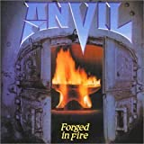 Forged in Fire by Anvil