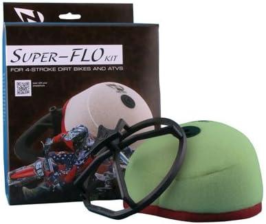 No Toil Super-Flo Air Filter Kit