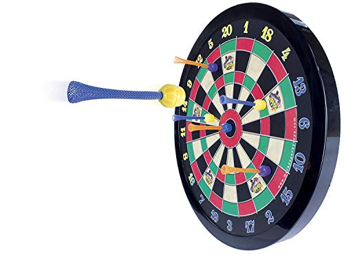 Doinkit Darts - Magnetic Dart Board - Indestructible Doinkit Dart Technology with The World's Strongest -