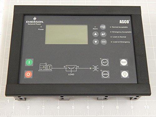Emerson, Asco GTC-1(G) Interface Control Panel T85394 - Emerson Interface