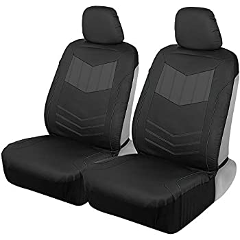 Stupendous Amazon Com Polycustom Seat Covers For Ford F 150 Crew Cab Bralicious Painted Fabric Chair Ideas Braliciousco