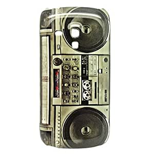 Nice different patterns Hard Protective Case for Samsung I8190 GALAXY SIII 6 Mini