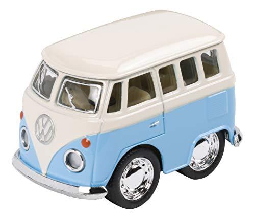 Mini VW Bus Toy Car / Mini VW Bus Toy Car