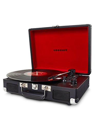crosley-cr8005a-bk-cruiser-portable-3-speed-turntable-black