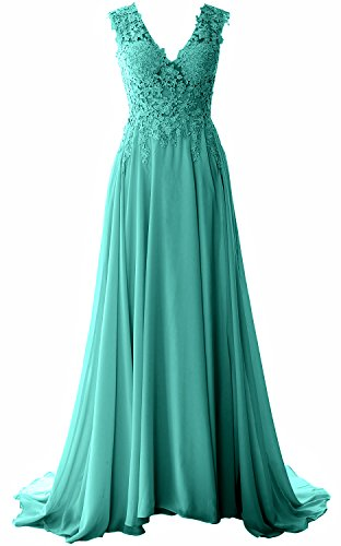 oasis color bridesmaid dresses - 9