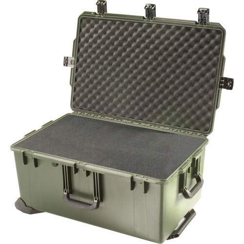 iM2975 Storm Trak Case with Foam (Olive Drab) [並行輸入品]   B07M81YWJK