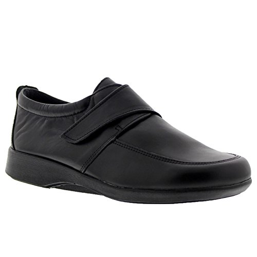 Womens Arcopedico Leather Onix Black Shoes qSpwAS
