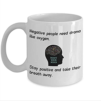 Amazon Com Funny Inspirational Quotes Coffee Mugs With Saying