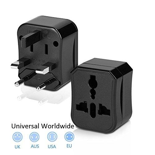 International Kicpot Universal WorldWide Converter
