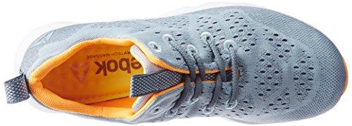 CAFèNOIR PM804 - Zapatillas de deporte de lona unisex, color rojo, talla 41