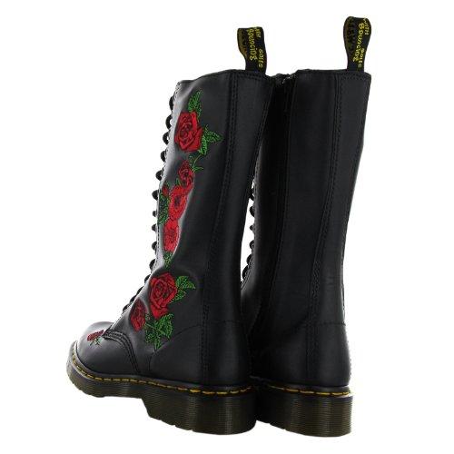 Dr.Martens Vonda Black Womens Boots kDwlrVB