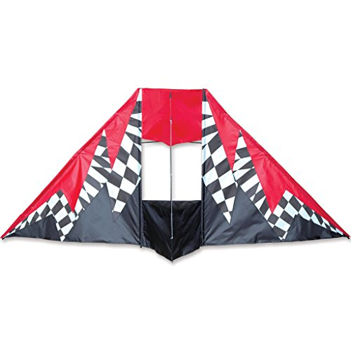 Premier Kites 6.5 Ft. Box Delta - Opt-Art