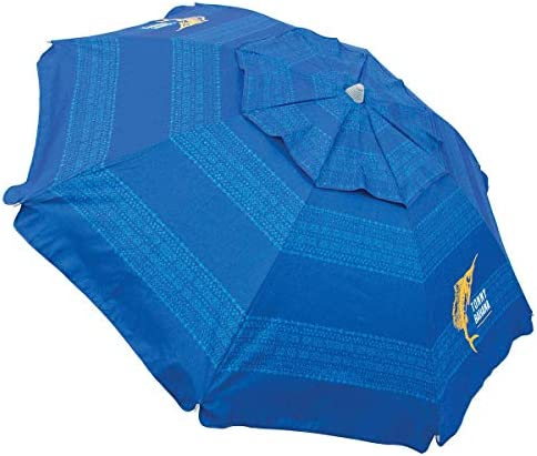 Tommy Bahama Sand Anchor Beach Umbrella 2019