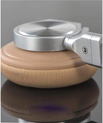 HNSYDS 有線ゲームヘッドセットヘッドマウント調節可能なスタイルユニセックスの持ち運びが容易 ゲーミングヘッドセット
