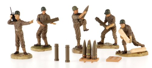 WWII US Artillery Crew: 1:32 Scale Crewmen & Ammunition, used for sale  Delivered anywhere in USA
