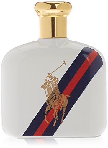 Ralph Lauren Polo Blue Sport Eau De Toilette Spray for Men, 4.2 Ounce