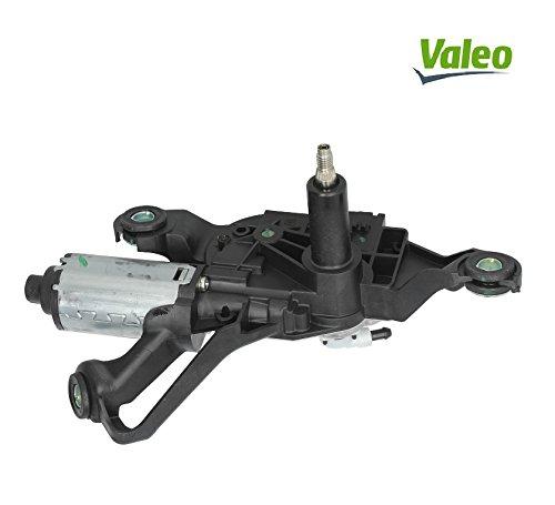 Original SWF/Valeo Motor para limpiaparabrisas trasero Parabrisas adecuado para BMW Serie 1 (E81), Modelo: 2006 - 2012/BMW Serie (E87) Modelo: 2003 - 2012: ...
