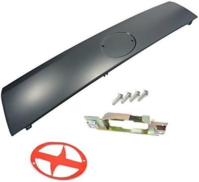 For Liftgate Hatch Door Rear Tailgate Handle Primered Carbon 2005-2010 Scion Tc