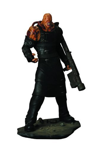 Hollywood Collectibles Resident Evil: Nemesis: 1:6 Scale Statue by ...